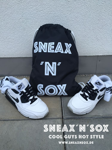 SNEAXNSOX GYMBAG